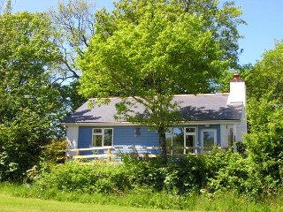 FORKI Bungalow in Bude, Woolsery