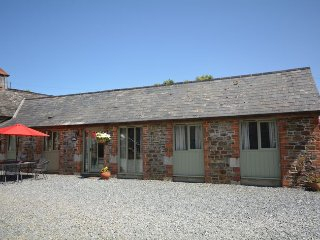 WVSTC Barn in Bude, Bratton Clovelly