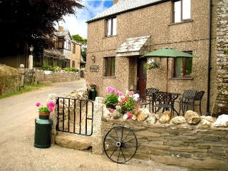 TREGN Cottage in Looe, Callington