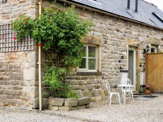 PK455 Cottage in Curbar, Beeley