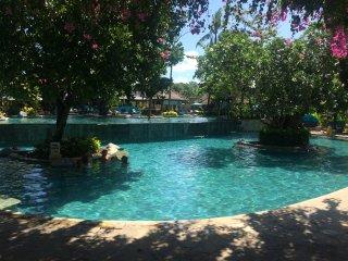 Nusa Dua Lux 2BR Resort Apartment