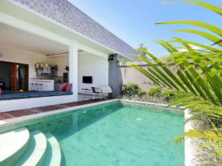 Lovely 1BR villa in the heart of Seminyak