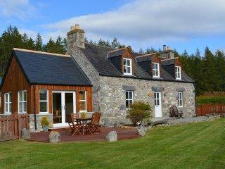 37509 Cottage in Ardgay, Jemimaville