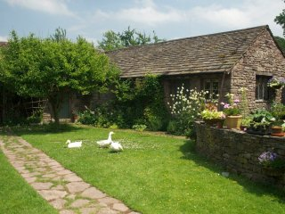 42850 Cottage in Crickhowell, Beaufort
