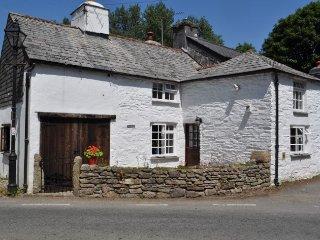 HOMLE Cottage in Boscastle, Upton Cross