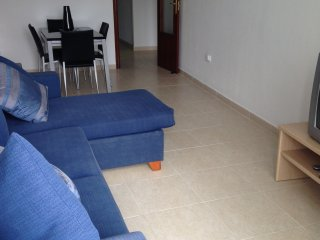 2 double bedroom golf apartment , pool view, Monforte del Cid