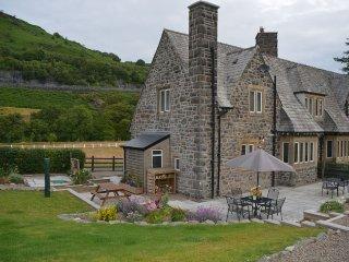 VALLE Cottage in Rhayader, Pontrhydfendigaid