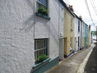 MOONF Cottage in Appledore, Newton Tracey