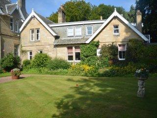 32221 House in Galashiels, Abbotsford