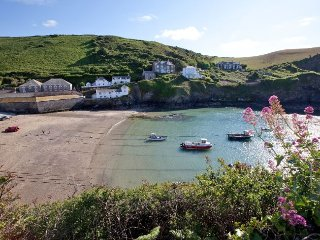 JOBES Cottage in Port Isaac, Trelights