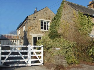 PK735 Cottage in Baslow, Millthorpe