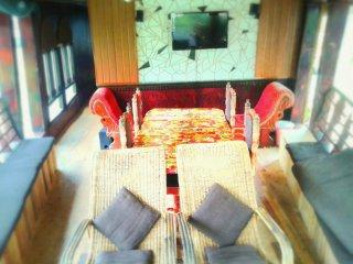 Jeeva Houseboats, Alappuzha