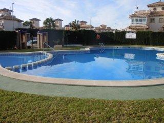 3 Bed Quad Villa / A/C / Pool / San Jose R3 #10