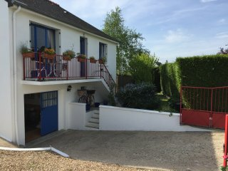 Family B&B in a ideal location, Langeais