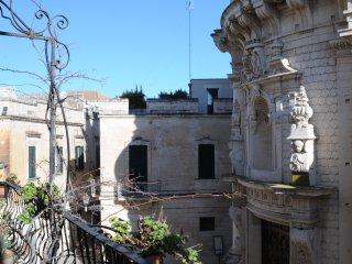 Appartamento Palazzo Rossi