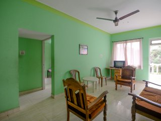 TripThrill Ashirwaad 2 bedroom Apartment AC