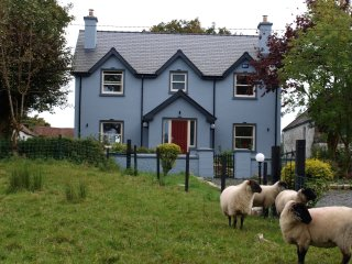 Ardvarney Country Lodge, B&B Rise and Shine, Dromahair