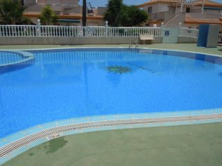 3 Bed Quad Villa / A/C / Pool - Playa Flamenca 171