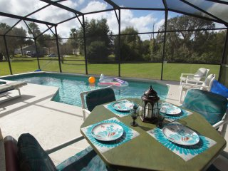 Disney vacation! Relaxing conservation view !, Clermont