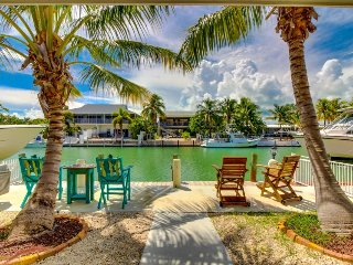 Waterfront home w/ 33-ft dock, access to beach & pool