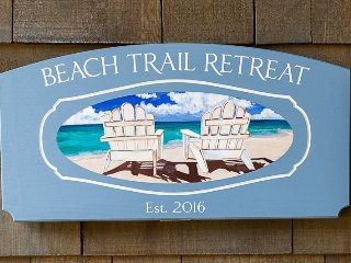 Beach Trail Retreat, Pacific Beach