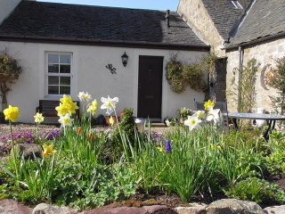 Midkinleith Farm Holiday Cottage