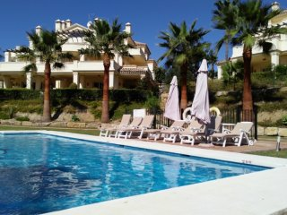 Luxurious Apt on Costa del Sol (Casares Playa)