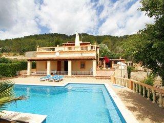 4 bedroom Villa in San Antonio, Ibiza : ref 2017702