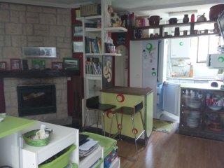Precioso apartamento vacacional, San Martin de Valdeiglesias