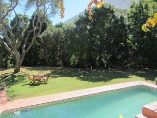 The Green Room Studio, Hout Bay, Cape Town