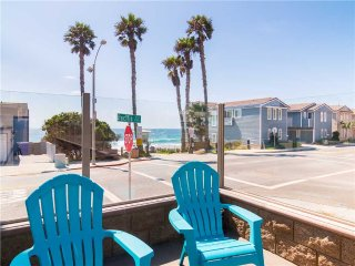 1202 S Pacific #3, Oceanside