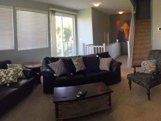 Furnished 3-Bedroom Townhouse at Mission St & 7th St San Francisco, San Jose