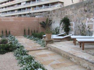Old Town Garden, Palma di Maiorca