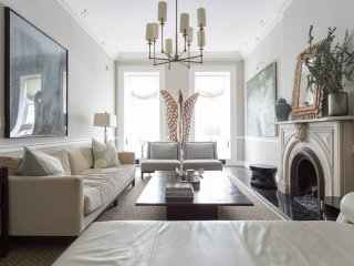 onefinestay - East 30th Townhouse private home, New York City