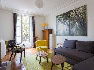 onefinestay - Rue d'Arcole II private home, Paris
