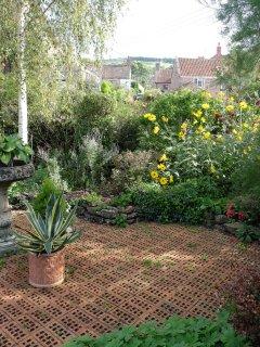 Use of Garden