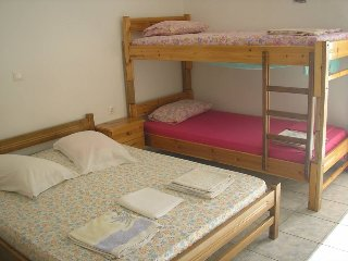 ROOMS TO LET-PLYTRA-GREECE, Plitra