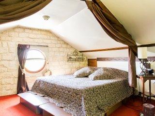 Maison de 3 chambres à 5 minutes de Chantilly - 8p