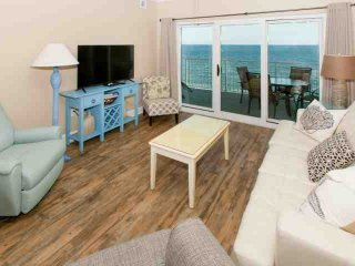 Seawind 905, Gulf Shores