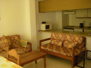 Apartment in the South of Tenerife., Arona