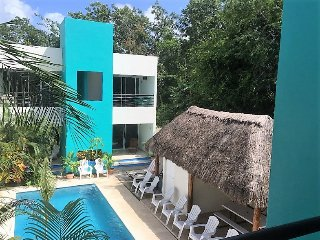 Your Affordable Option  Casa Sombreros, Tulum