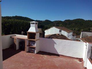 Casa Rural en Galaroza