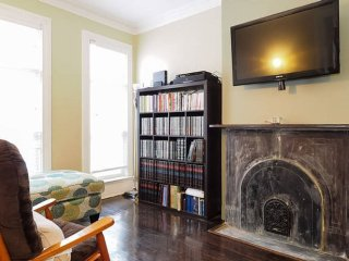 Furnished 2-Bedroom Home at N Schroeder St & Bennett Pl Baltimore