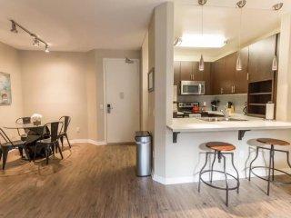Modern 1 Bedroom Apartment in the Heart of Marina Del Rey, Marina del Rey