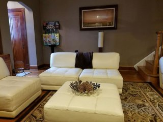 Furnished 3-Bedroom Home at Ingraham St NW & 2nd St NW Washington, Chillum