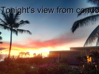 Maui Hill Resort
