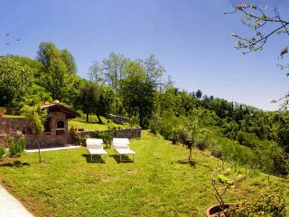 Holiday flat in lovely Tuscany