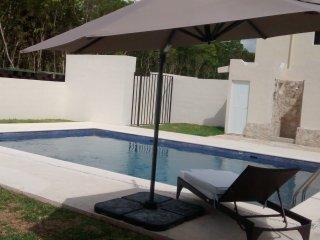 Apartamento vacacional, Playa del Carmen, México BA