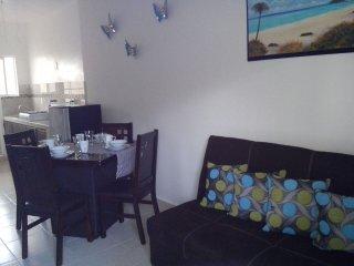 Apartamento vacacional Mar, Playa del Carmen, México