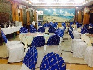 HOTEL AL BADDAR, Rawalpindi
